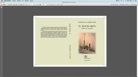 El Manuel Arnús, crónicas y leyendas